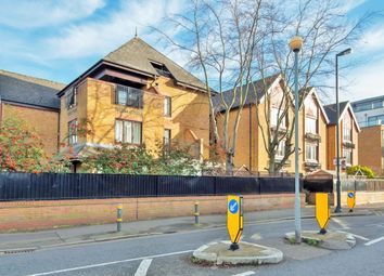 Thumbnail 2 bed property to rent in Trinity Road, Wimbledon