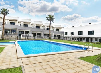 Thumbnail 3 bed town house for sale in 03205 Elche, Alicante, Spain