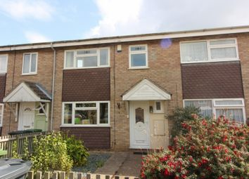 Thumbnail 3 bed property for sale in Viking Close, Gorleston