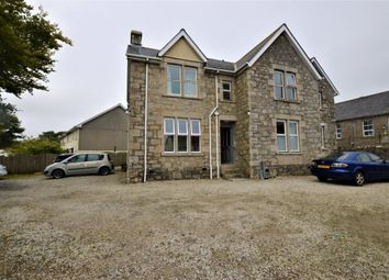 Thumbnail 1 bed flat for sale in New Road, Troon, Camborne, Cornwall