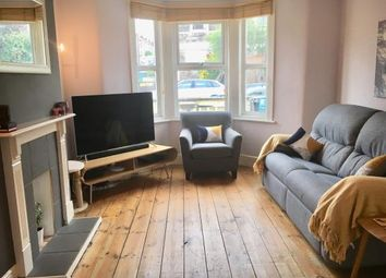 Thumbnail 4 bed end terrace house for sale in Bloomfield Road, Brislington, Bristol