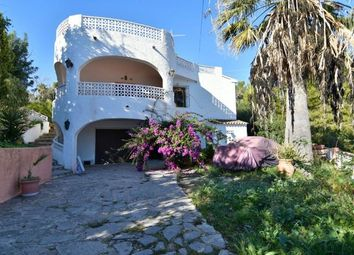 Thumbnail 2 bed villa for sale in Spain, Valencia, Alicante, Benissa
