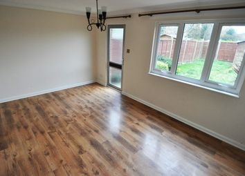 Thumbnail 3 bedroom terraced house to rent in Windsor Close, Rednal, Birmingham