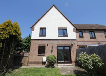 Thumbnail 2 bed end terrace house for sale in Foxhollows, Shaldon Road, Newton Abbot