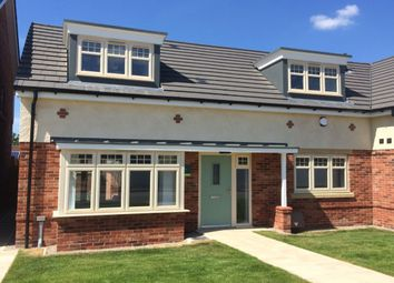 Thumbnail 3 bed bungalow for sale in Whitehall Drive, Broughton, Preston