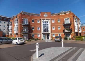 Thumbnail 2 bed flat to rent in Jupiter Court, Gunwharf Quays, Portsmouth, Hampshire