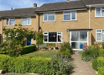 Thumbnail 3 bed terraced house for sale in The Green, Charlbury, Chipping Norton