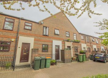 Thumbnail 2 bed terraced house for sale in Stonechat Square, Beckton