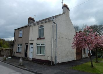 Thumbnail 2 bed terraced house to rent in Mills Buildings, Ferryhill