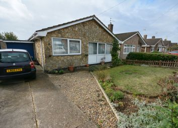 Thumbnail 2 bed detached bungalow for sale in Glemsford Road, Lowestoft