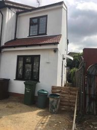 Thumbnail 2 bedroom semi-detached house to rent in Wilthorn Gardens, London
