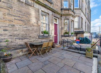 Thumbnail 2 bed flat for sale in Meadowbank Avenue, Meadowbank, Edinburgh