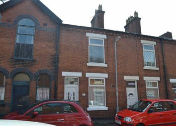 Thumbnail 2 bed terraced house for sale in Livingstone Street, Leek