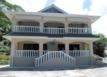 Thumbnail 3 bed detached house for sale in Victoria, Seychelles