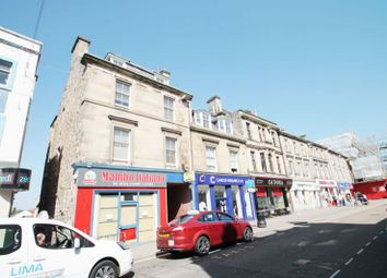 Thumbnail 1 bed flat for sale in 187, Flat 3, High Street, Elgin, Moray IV301Dw