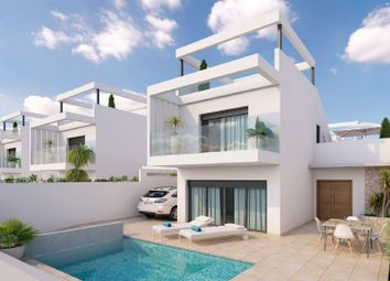 Thumbnail 3 bed detached house for sale in Roda Golf, Costa Calida, Spain