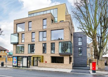 Thumbnail 3 bed maisonette for sale in Flat 1, Elgin Avenue, Maida Vale