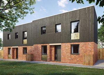 Thumbnail 2 bed semi-detached house for sale in Trinity Gardens, Rayne Park, Norwich