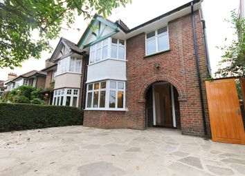Thumbnail 3 bed terraced house for sale in Greenfield Gardens, Cricklewood