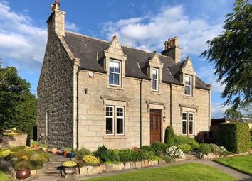 Thumbnail 5 bed detached house for sale in Abbey Street, Old Deer, Peterhead