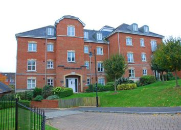 Thumbnail 2 bed flat to rent in Lymington, Hampshire