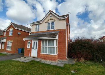 Thumbnail 3 bed detached house to rent in Maidstone Drive, Liverpool, Merseyside
