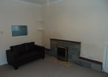 Thumbnail 1 bedroom flat to rent in St. Andrew Street, Galashiels