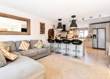 Thumbnail 4 bed detached house for sale in Byland Drive, Maidenhead