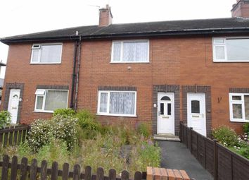 Thumbnail Town house for sale in Oak Road, Morley