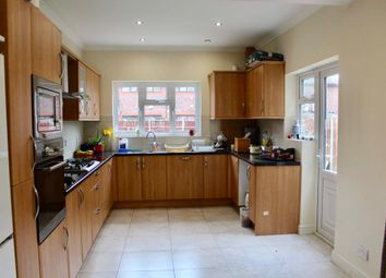 Thumbnail 3 bed semi-detached house to rent in Hibernia Road, Hounslow, Middlesex