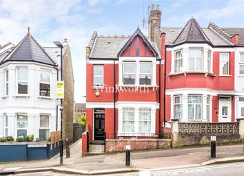 Thumbnail 2 bed flat for sale in Allison Road, London