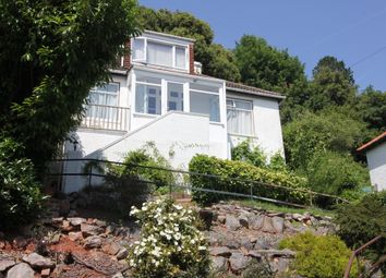 Thumbnail 4 bed detached bungalow to rent in Blindwylle Road, Torquay