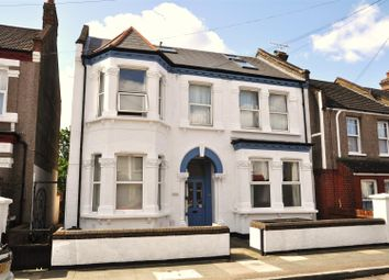 Thumbnail 1 bed flat for sale in Lyveden Road, Colliers Wood, London