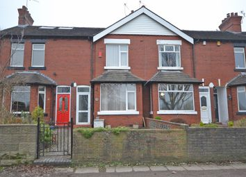 Thumbnail 3 bed town house for sale in Moreton Parade, May Bank, Newcastle-Under-Lyme