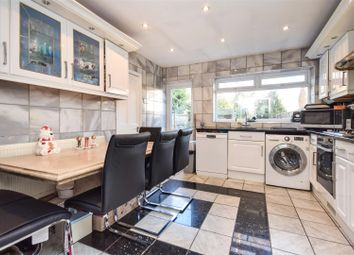 Thumbnail 3 bed terraced house for sale in Sydney Road, London