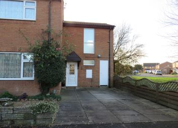 3 bed end terrace house for sale in Cornbrook Road, Aylesbury HP21
