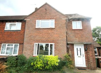 Thumbnail 4 bed property to rent in Yew Tree Drive, Guildford, Surrey