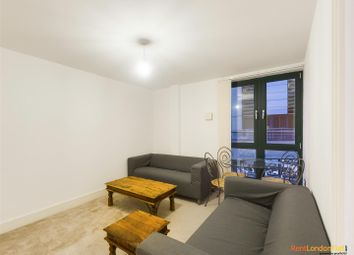 Thumbnail 3 bed flat to rent in Londinium Tower, Aldgate