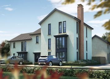 "Thumbnail 2 bedroom flat for sale in ""The Pitville"" at Prestbury Road, Prestbury, Cheltenham"