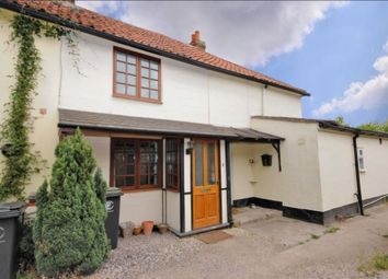 Thumbnail 1 bed terraced house for sale in Queens Head Yard The Street, Sheering, Bishop's Stortford