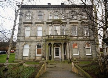 Thumbnail 1 bed flat for sale in St. Leonards Street, Dunfermline