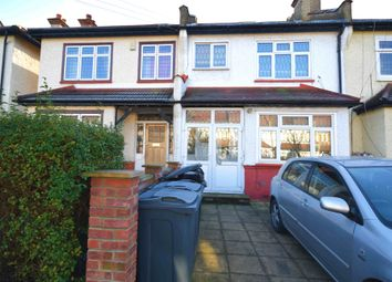 Thumbnail 4 bed terraced house for sale in Beechwood Avenue, Thornton Heath