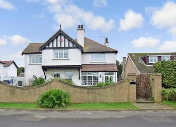 Thumbnail 6 bed detached house for sale in Fitzroy Avenue, Broadstairs, Kent