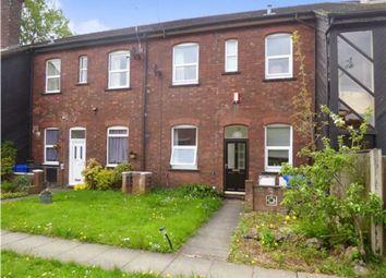 Thumbnail 2 bedroom town house for sale in Simonburn Avenue, Penkhull, Stoke-On-Trent