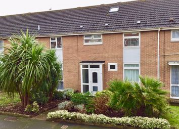 Thumbnail 5 bed terraced house to rent in Marypole Walk, Exeter