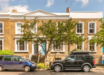 Thumbnail 3 bed terraced house for sale in Ockendon Road, Islington, London