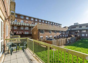 Thumbnail 4 bed flat for sale in Sedgmoor Place, Camberwell, London