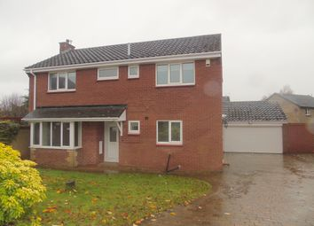 Thumbnail 4 bedroom detached house for sale in Wimpole Road, Stockton-On-Tees