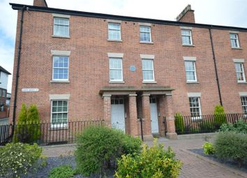 Thumbnail 1 bed flat to rent in Lower Mersey Street, Ellesmere Port
