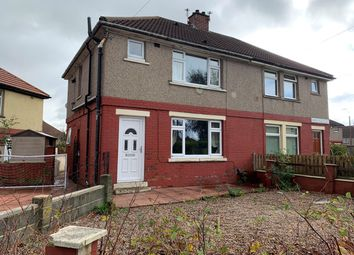 Thumbnail 3 bed semi-detached house for sale in Griffe Head Road, Wyke, Bradford
